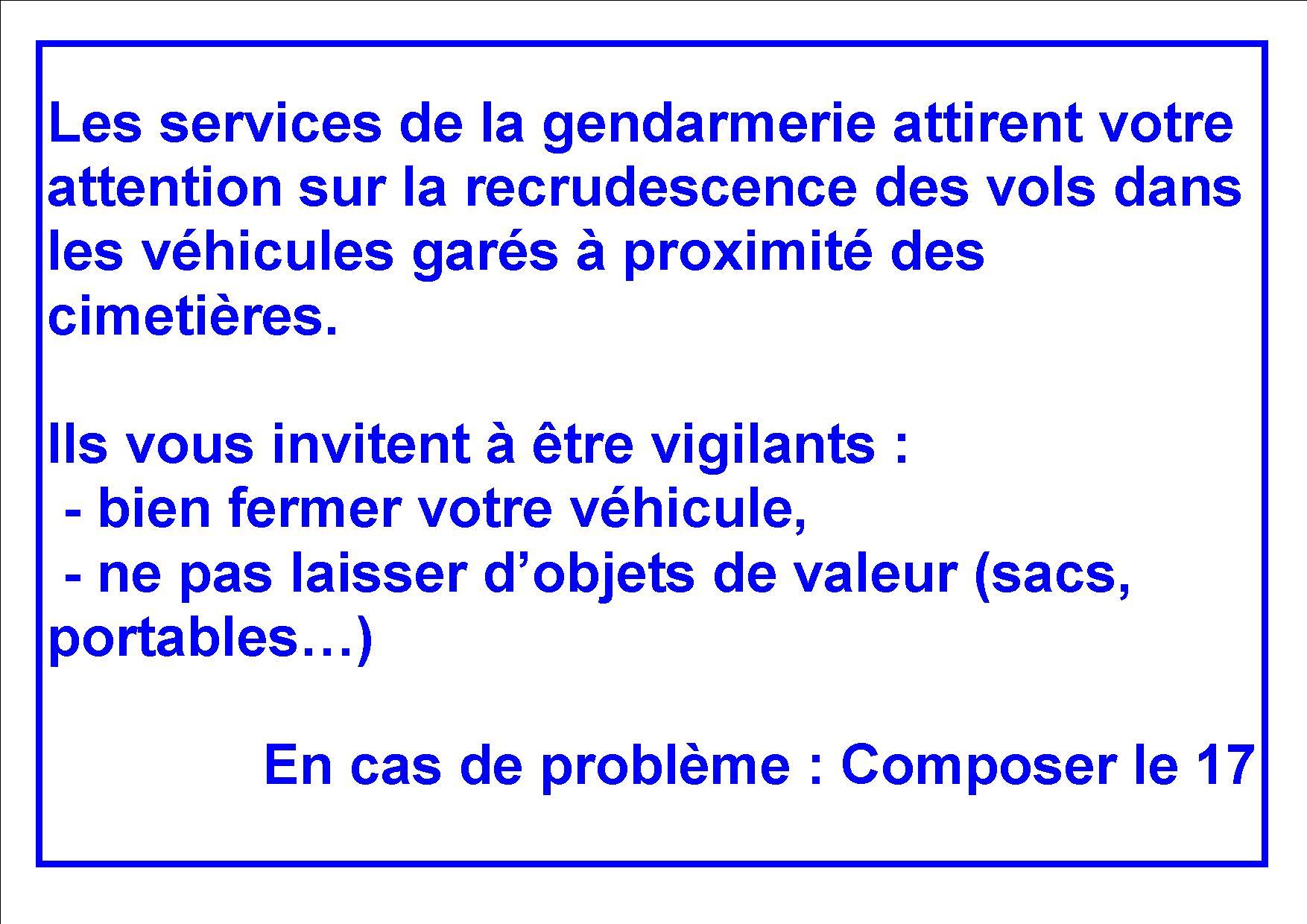 avertissement-gendarmerie