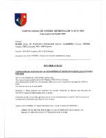 CR du 11/06/2020